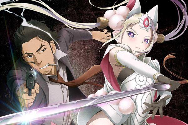 Japonların Merakla Beklediği 2019 Yaz Animeleri