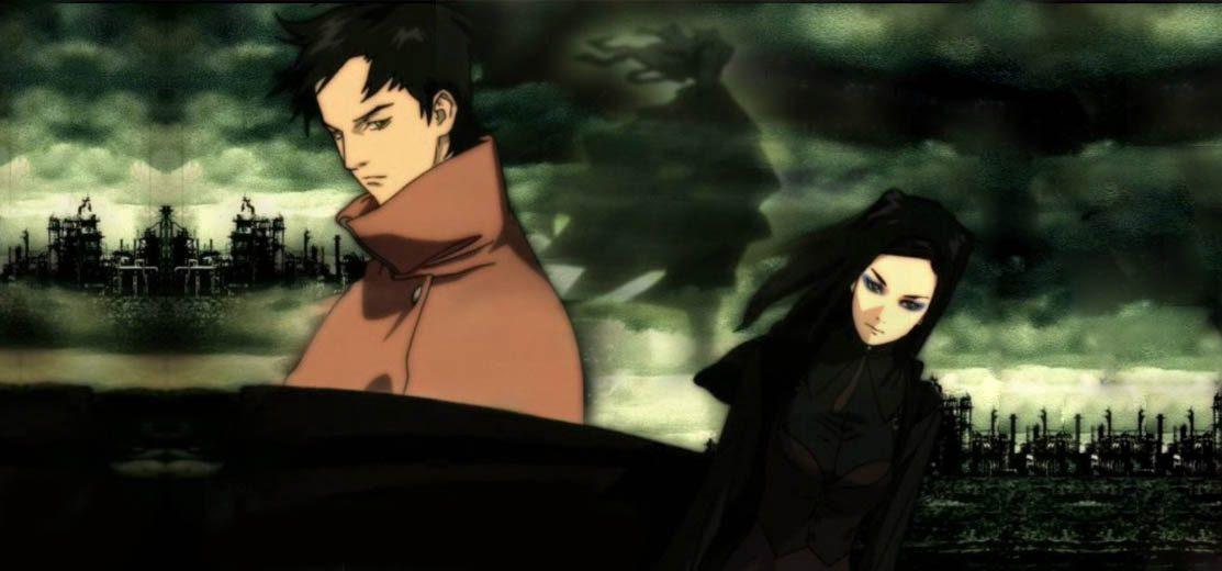 10 sene öncesinin animeleri 2006 animeleri