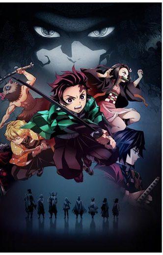 2019 en iyi animeleri
