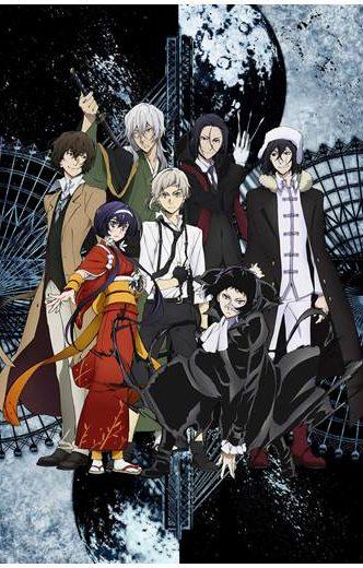2019 İlkbahar Animeleri