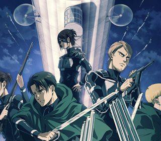 2021 Kış Animeleri