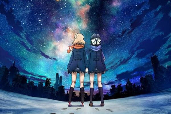 Japonların Merakla Beklediği Animeler