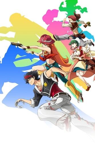 2021 animeler