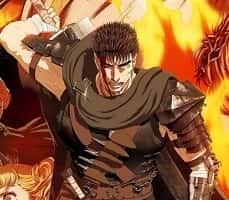 Berserk'in Mangası Kışa Mevsimine Kadar Ara Veriyor