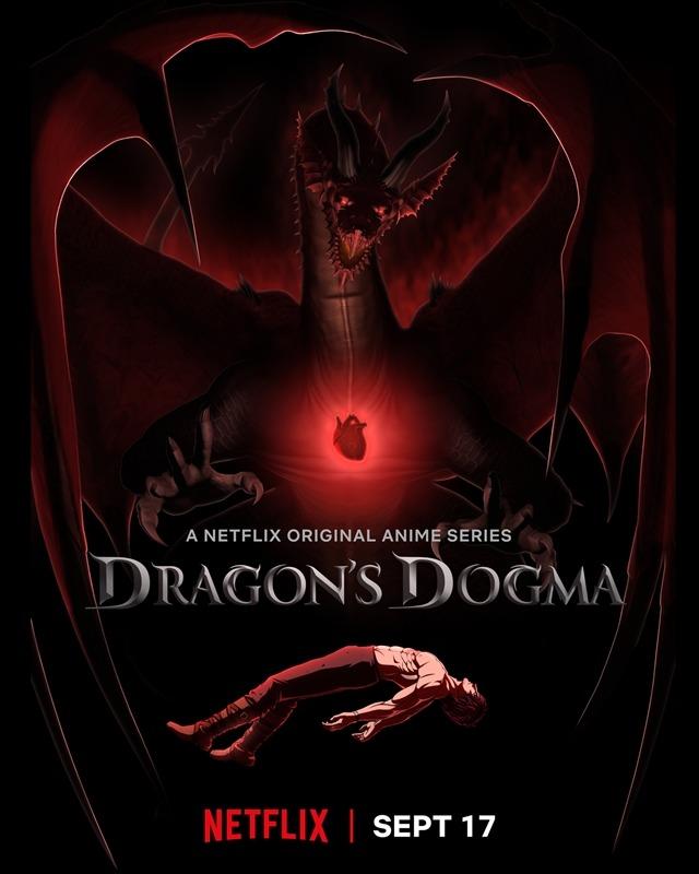 Netflix Yapımı Dragon's Dogma