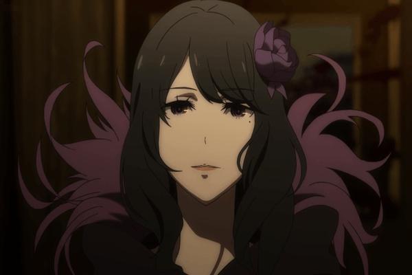 En Seksi Kötü Kadın Anime Karakterleri