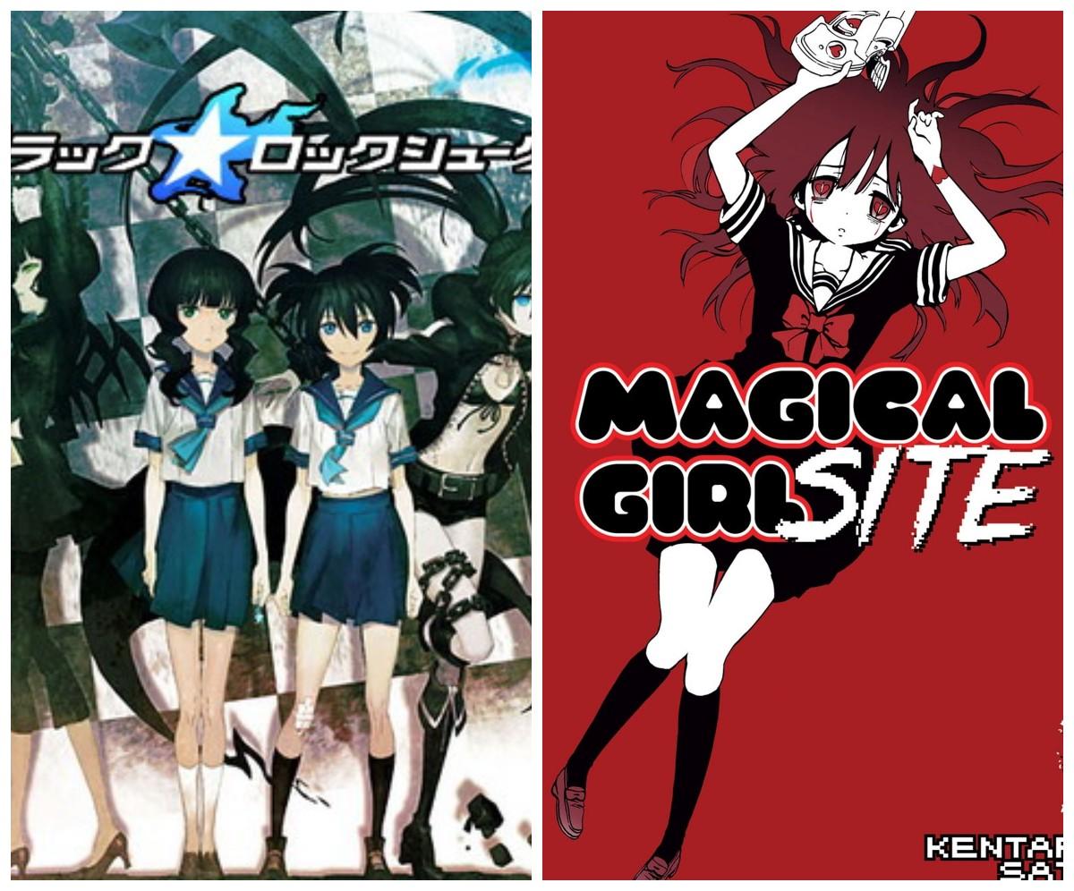 İzlediğiniz Animelere Göre Anime Önerileri