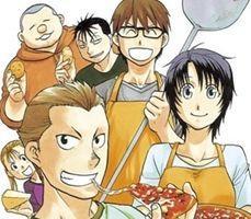 Gin no Saji Mangası Geri Dönüyor