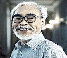 Hiç Bitmeyen Adam Hayao Miyazaki Belgeseli