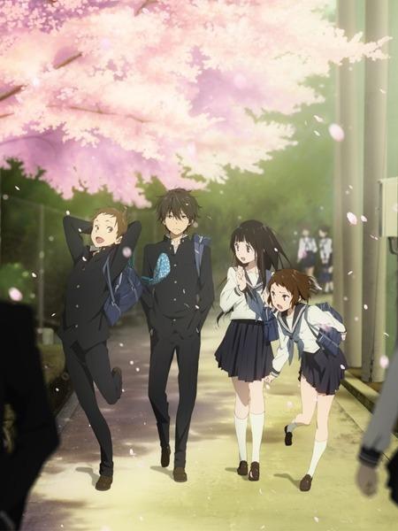 Gizem Türünde Anime Tavsiyeleri