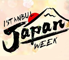 2018 stanbul Japan Week Ne Zaman?