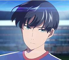 Yeni Futbol Animesi Keppeki Danshi! Aoyama-kun