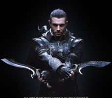 Kingsglaive Final Fantasy XV TV