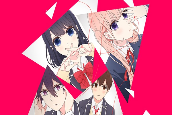 romantik anime önerileri