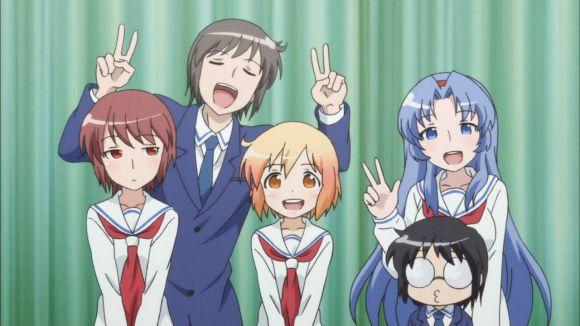 5 Çerezlik Anime Önerisi