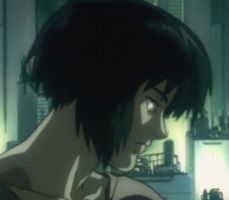 Live Action Ghost in the Shell Yeni Tanıtım Filmi