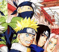 Naruto'nun Mangakasından Yeni Manga Çalışması