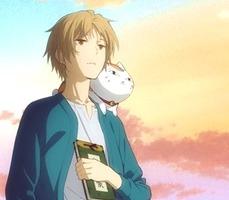 Natsume Yuuchinjou Anime Filmi
