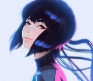 Netflix'ten Yeni Ghost in the Shell Animesi