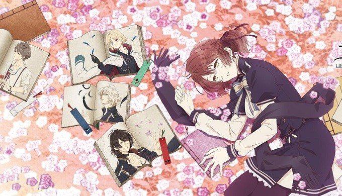 İlkbahar 2018 Animeleri