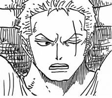 One Piece 814