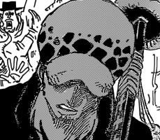 One Piece 815