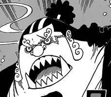 One Piece 830