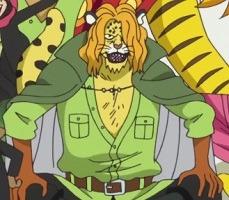 One Piece 834