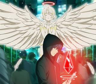 platinum end izle