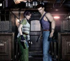 Resident Evil Zero HD inceleme