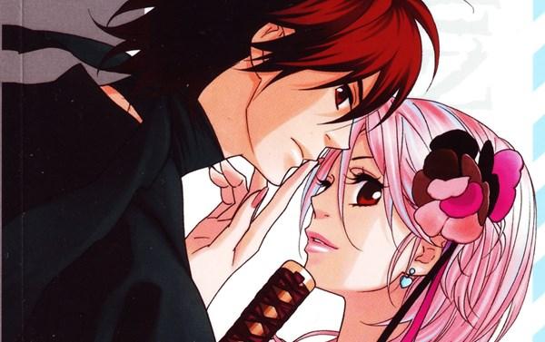 Shoujo Manga Önerileri