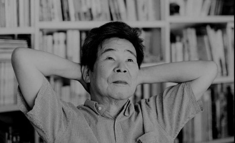 Animasyon Dünyası Takahata Isao İçin Üzüntülerini Dile Getirdi