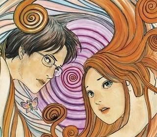 Uzumaki Mangası Animeye Uyarlanıyor
