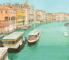Venedik Seyahat Kitabı Olarak Mangaya Taşınıyor