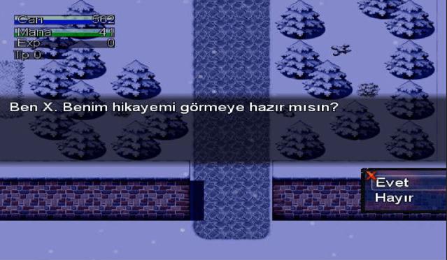 Tragedy of Loneliness türk oyunu