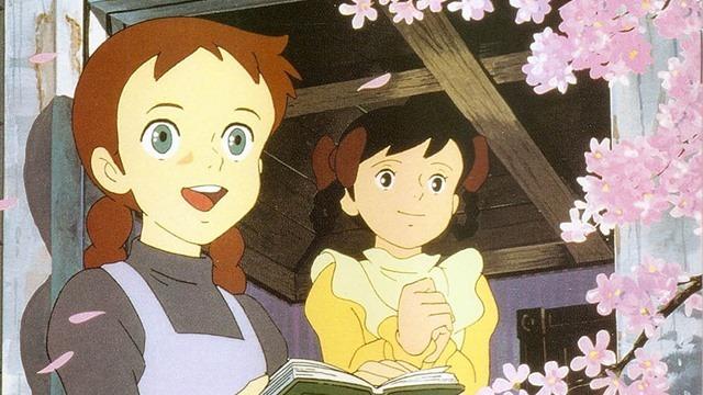 Ülkemizde Yayımlanan Nippon Animation İmzalı Animeler