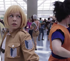 anime-expo-2014-cosplayerlarin-sovu