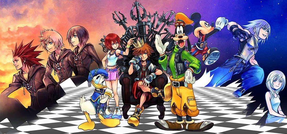 anime olmasi istenen oyunlar