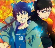 Ao no Exorcist 2. Sezon İzle