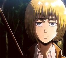 Armin Aslında Kız Mıymış?