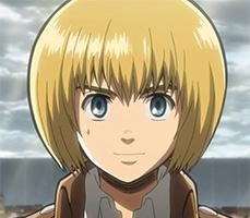 Armin'in Seiyuusundan Cevap Geldi