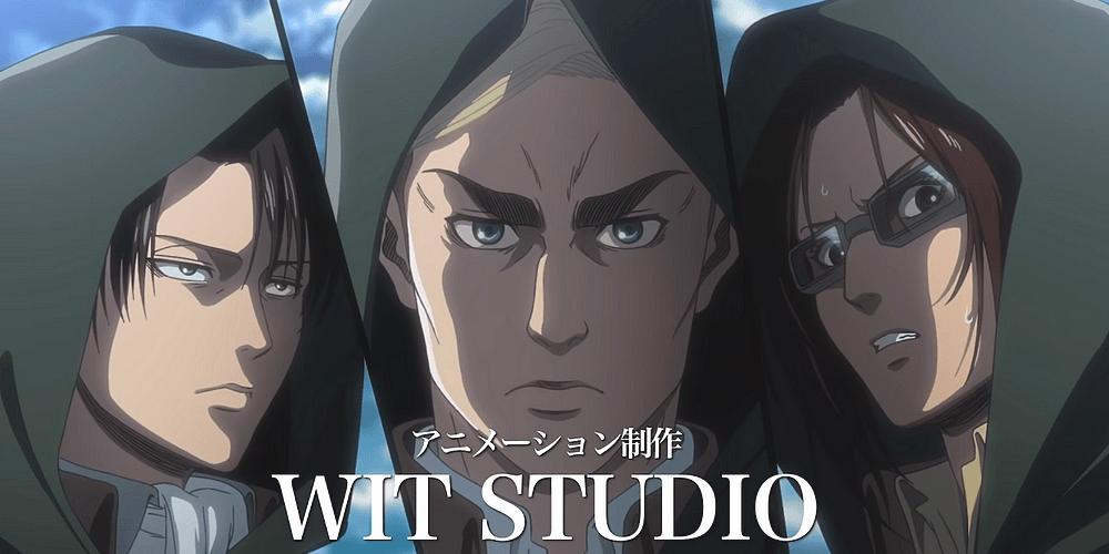 Shingeki no Kyojin 3. Sezon İkinci Yarısının Yayım Tarihi