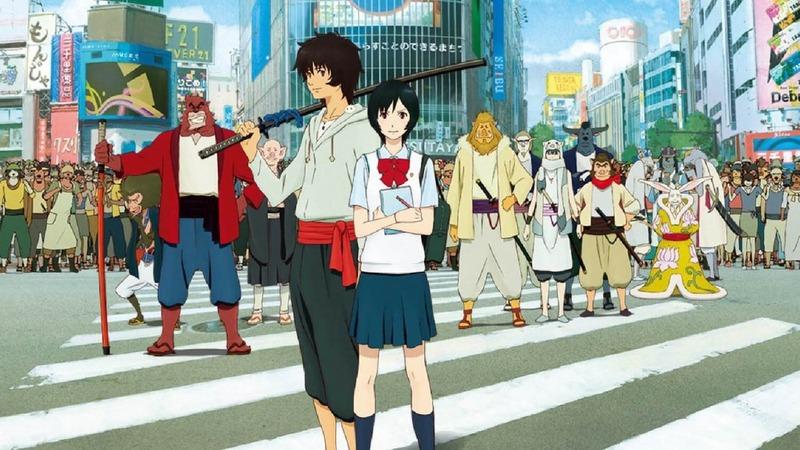 Bakemono no Ko, Isekai Türünde Anime Önerileri