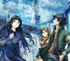 RErideD: Tokigoe no Derrida izle