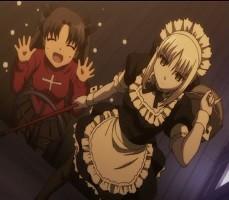 Kuroshitsuji'nin Mangakasından Fate/Grand Order Çizimleri