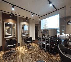 Tokyo'daki Bu Kuaför Salonu Tam Anime Severlere Göre