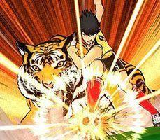 captain tsubasa dream team indir