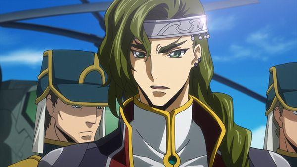 Code Geass: Fukkatsu no Lelouch Anime Filminin Vizyon Tarihi Belli Oldu
