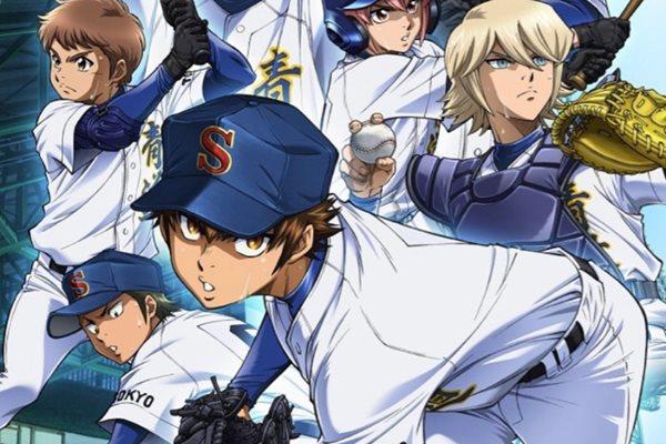 2019 Nisan Animeleri