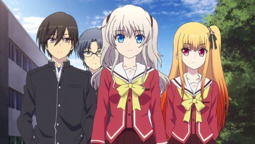 Sonu En Çok Şaşırtan Animeler